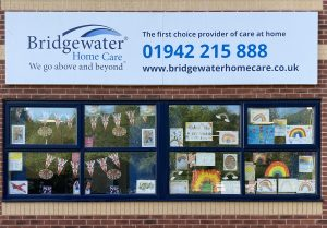 Bridgewater Home Care Wigan Office