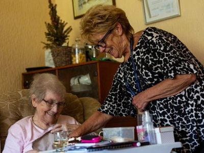 Recruitment at Bridgewater Home Care