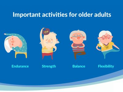 Older Adult Activities at Bridgewater Home Care