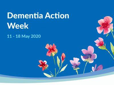 Dementia Action Week 2020 | Bridgewater Home Care