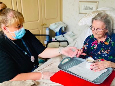 Home Care Services for the Elderly at Bridgewater Home Care