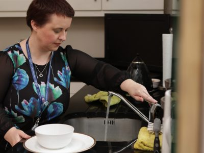 Help with Everyday Tasks   Home Care Services in the North West