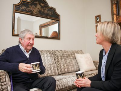 Care Services for Older People   Bridgewater Home Care