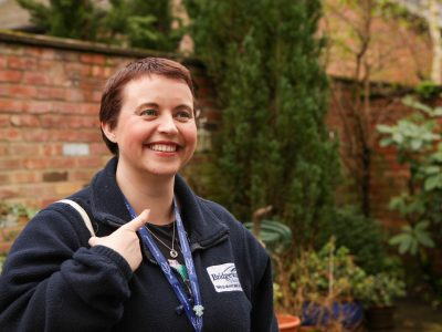 Care Services in Wigan, Warrington and Bolton