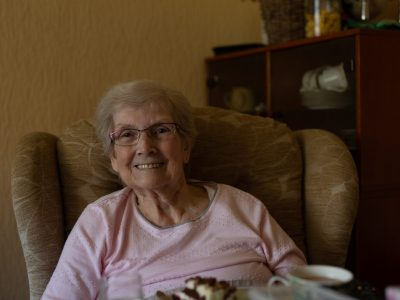 Home Care in the North West