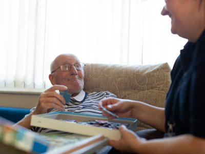 Alzheimers and Dementia Care   Bridgewater Home Care