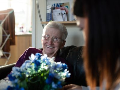 Bridgewater Home Care   Care Services for Elderly People