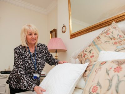 Home Help Services | Bridgewater Home Care