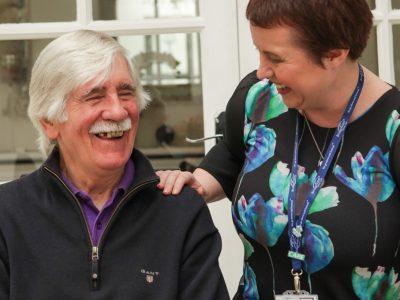 Companionship Services   Bridgewater Home Care