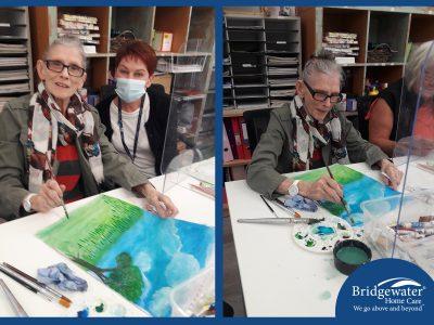 Bridgewater Home Care Companionship